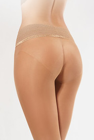 GATTA Discrete Seamless Tights