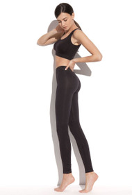 GATTA Shapewear Fit Leggings  Push-Up Effect