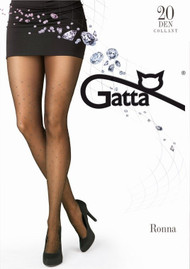 GATTA Ronna 27 Pantern Tights 20 Den