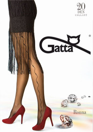 GATTA Ronna 26 Pantern Tights 20 Den