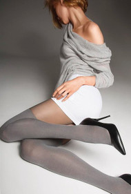 Tancia 11 Stocking Patterned Tights