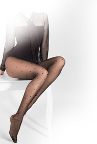 GATTA Funny 05 Mesh Pattern Tights 20 Den