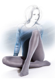 GATTA Silver Chic  3D Comfort Tights 40 Den