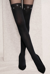 GATTA Girl-Up 35 Tights 20/60 Den
