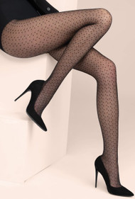 GATTA Pepper 03  Geometric Pattern Tights