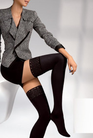 GATTA Floris Opaque Stockings