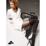 GATTA Tancia 10 Pattern Tights