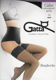 GATTA Margherita 01 Fishnet Stockings