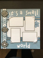 Its A Small World Page Kit