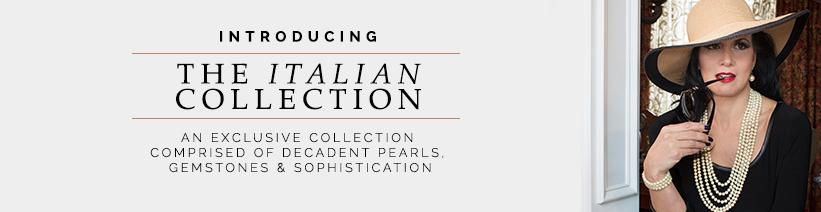 LookLove Italian Collection