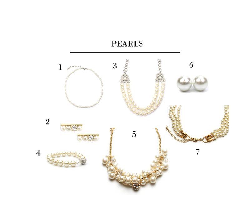 Great Gift Idea - Pearls