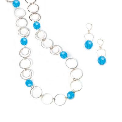Hula Like Nobody's Watching Necklace