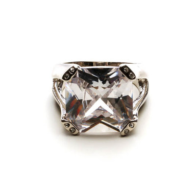 Ostentatious Ring