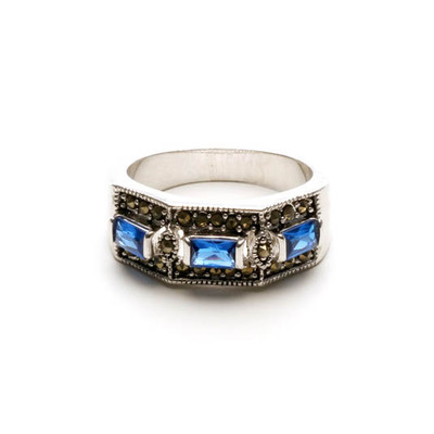 Mirabelle Ring