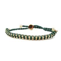 BFF Green Bracelet