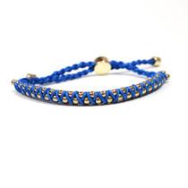 BFF Blue Bracelet