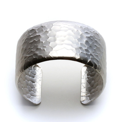 European Chic  Cuff Bracelet