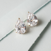 All About Me Cubic Zirconia Earrings