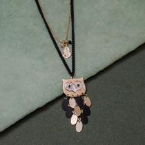 Hootie the Owl Necklace