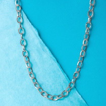 Touch of Class Link Chain Necklace