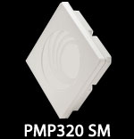 Cambium PMP320 Subscriber Module