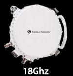 PTP800 18GHz