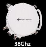 PTP800 38GHz