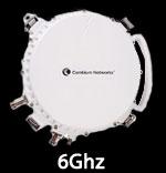 PTP800 6GHz