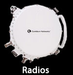 PTP800 Radios