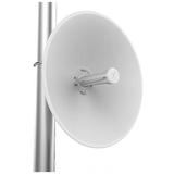 ePMP Force 300-25, 5GHz High Gain Radio with 25dBi Dish Antenna, RoW. EU power cord