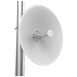 ePMP Force 300-25, 5GHz High Gain Radio with 25dBi Dish Antenna, EU. EU power cord