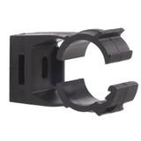 CommScope Self-locking Hanger 1/2   Black