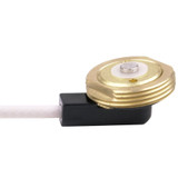 Laird Technologies 0-1000 MHz  3/4  Brass Mount  Teflon  No Connector