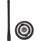 Laird Technologies 136-144 MHz Portable Antenna  BNC