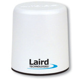 Laird Technologies 142-160 Phantom Antenna  White