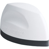 Laird Technologies 150-155 MHz Phantom Elite Antenna  White
