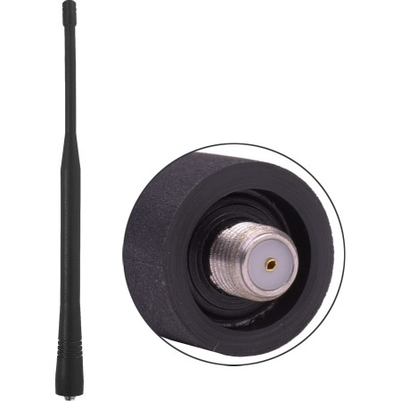 Laird Technologies 150-160 Portable Antenna  SMA-F