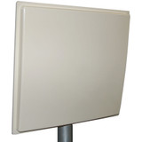 Laird Technologies 2400-2483 MHz 19dBi Directional Flat Panel Antenna