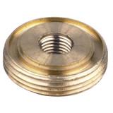 Laird Technologies 3/4  Brass Nut