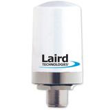 Laird Technologies 902-928 Phantom Antenna  No Ground  White  N-Male