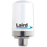 Laird Technologies Cell/ PCS Phantom Antenna  Permanant Mount  White
