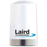 Laird Technologies Dual Band 2.4/4.9 MHz Phantom Antenna NMO White