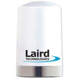 Laird Technologies Phantom Antenna  Cell/ PCS  White  Low Visibility
