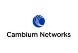 Cambium Networks PTP800/810 Modem Capacity CAP - 20 Mbps
