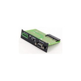 Option NV CloudGate Ind. Serial (RS-232/422) Expansion Card