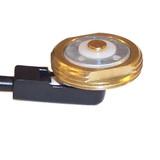 PCTEL Maxrad 0-2500 MHz  3/4  Brass Mt  25' 195  TNC