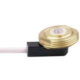 PCTEL Maxrad 3/4  Brass Mount/ No Conn 15' RG58/U