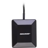 PCTEL Maxrad Active GPS Antenna  Magnetic Mount  26 dB  SMA