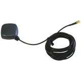 PCTEL Maxrad High Gain GPS Antenna  28dB  5m RG174 w/ SMA Male