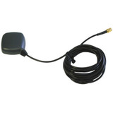 PCTEL Maxrad Low Interference GPS Ant  25dB  MCX Right Angle